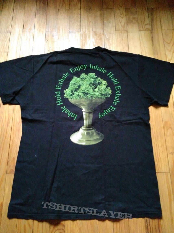 BONGZILLA - Stash shirt