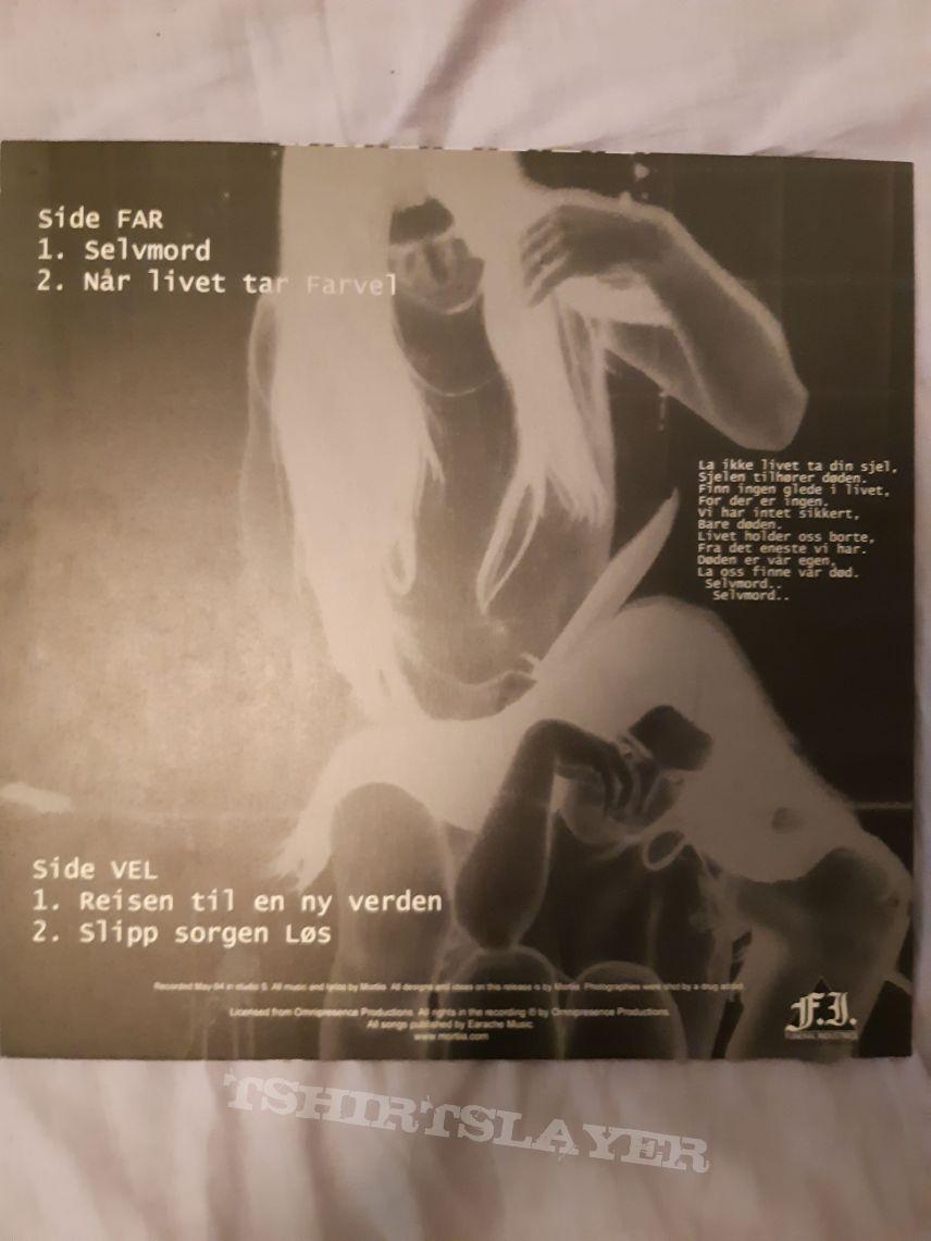 Vond LPs