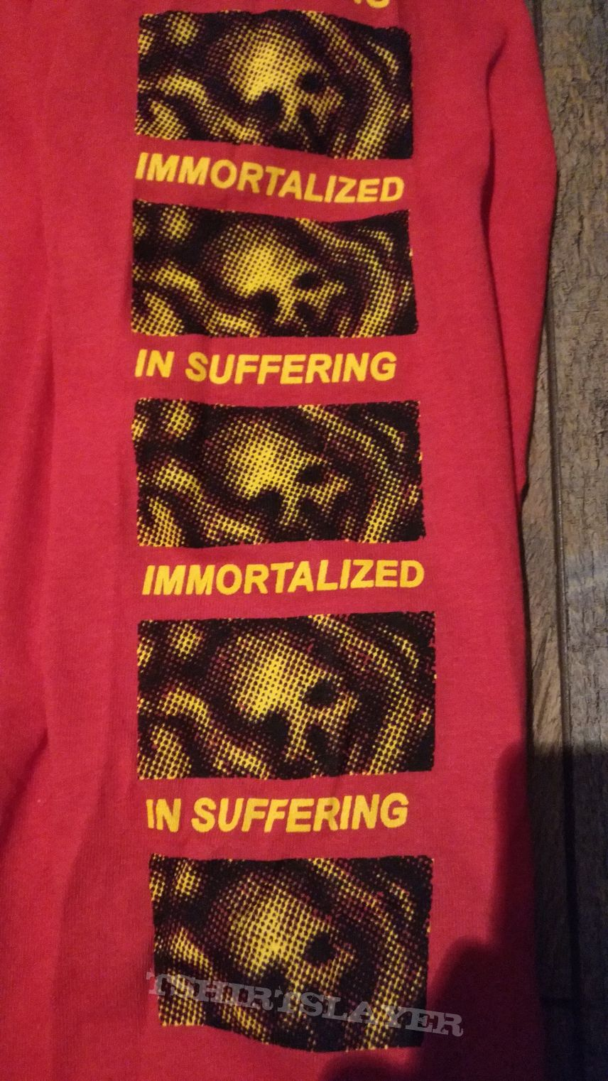 Sewercide Immortalized in Suffering LS