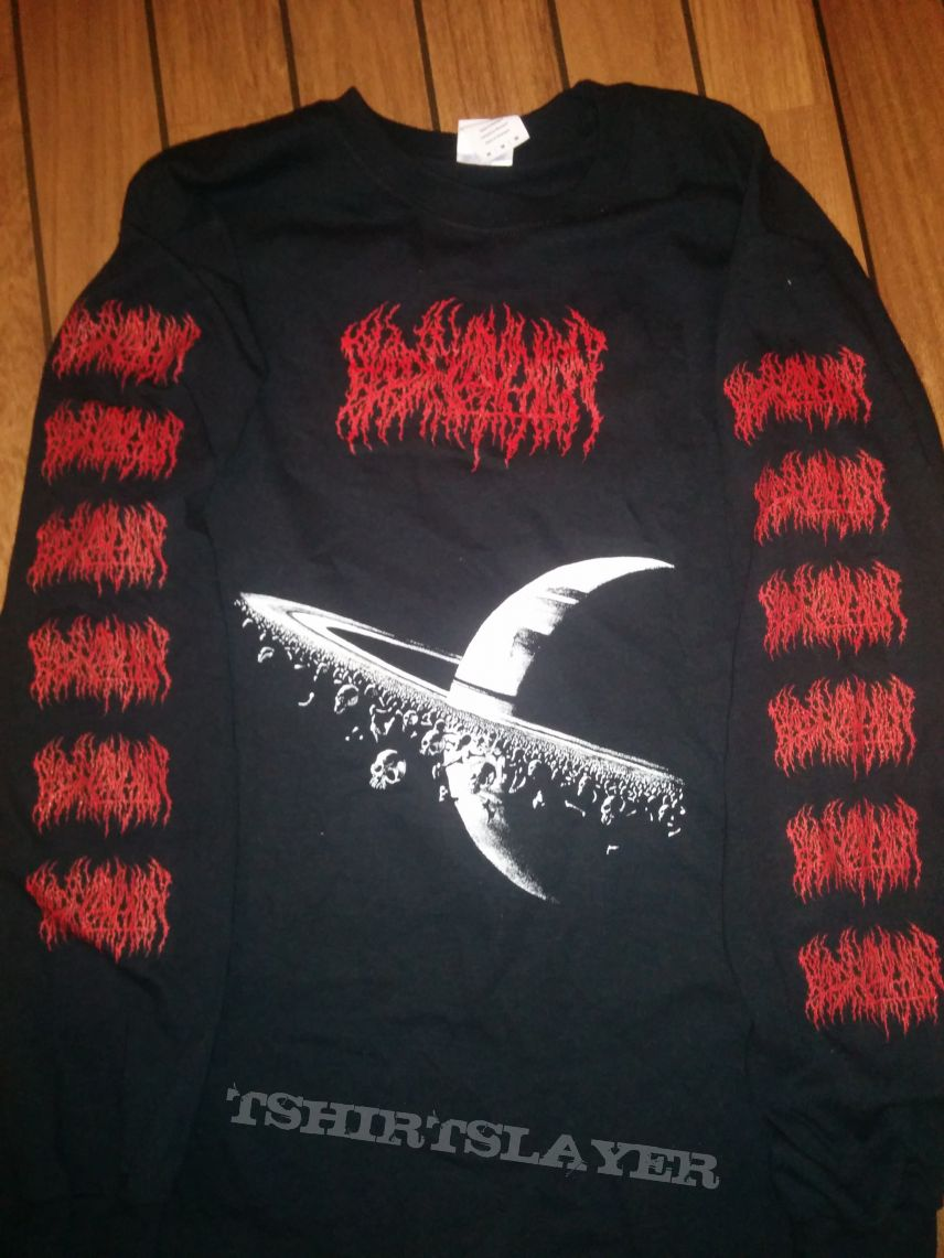 Blood Incantation - Interdimensional Extinction longsleeve