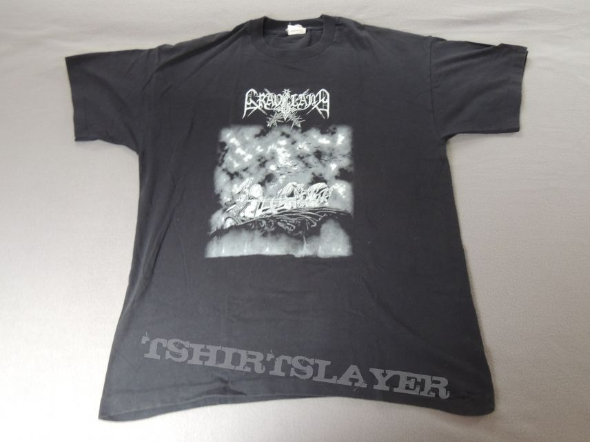 FOLLOWING THE VOICE OF BLOOD GRAVELAND LONG SLEEVE