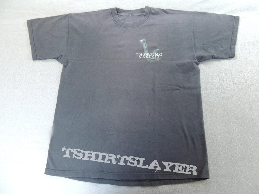 Thyrfing - Urkraft Shirt