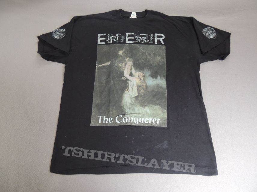 Einherjer - The Conquerer Shirt
