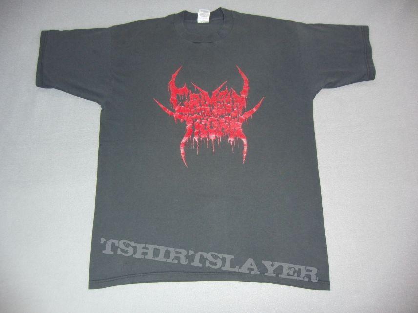 Crimson Thorn - Dissection Shirt