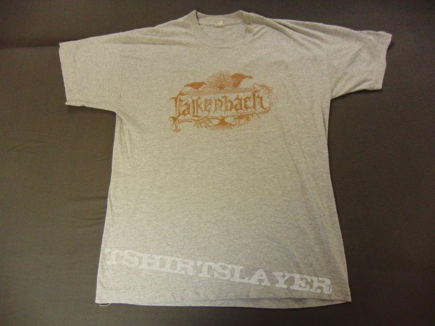 Falkenbach - Irminsul Shirt