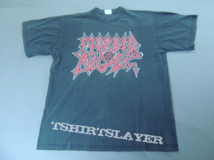 Morbid Angel - Gateways to Annihilation Shirt