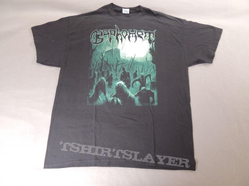 Baphomet - Death in the Beginning Shirt