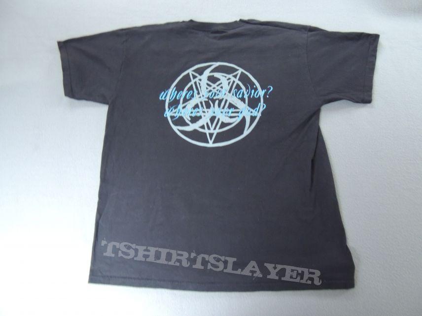 Aeon - Aeons Black Shirt
