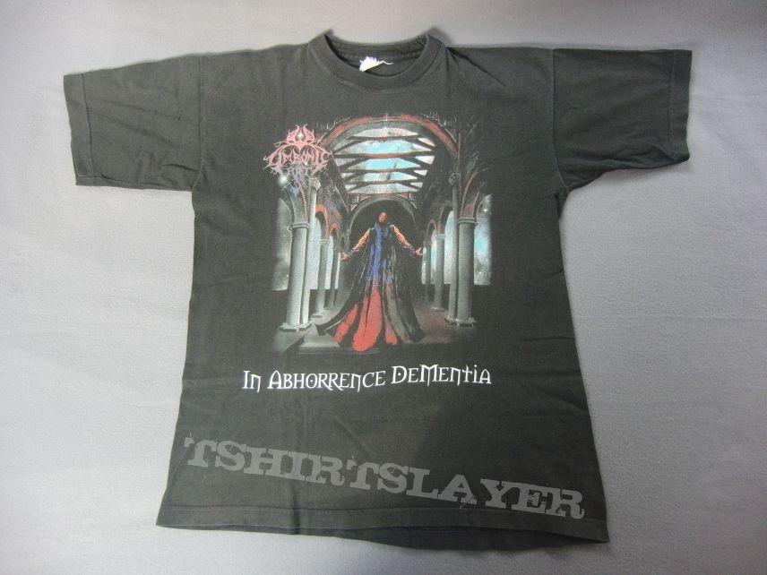Limbonic Art - In Abhorrence Dementia Shirt