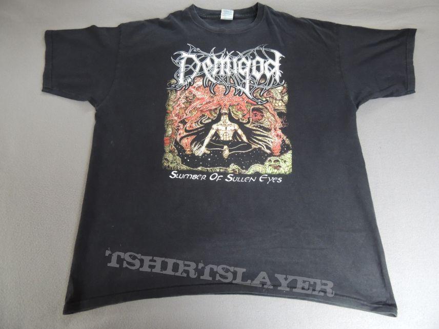 Demigod - Slumber of Sullen Eyes Shirt
