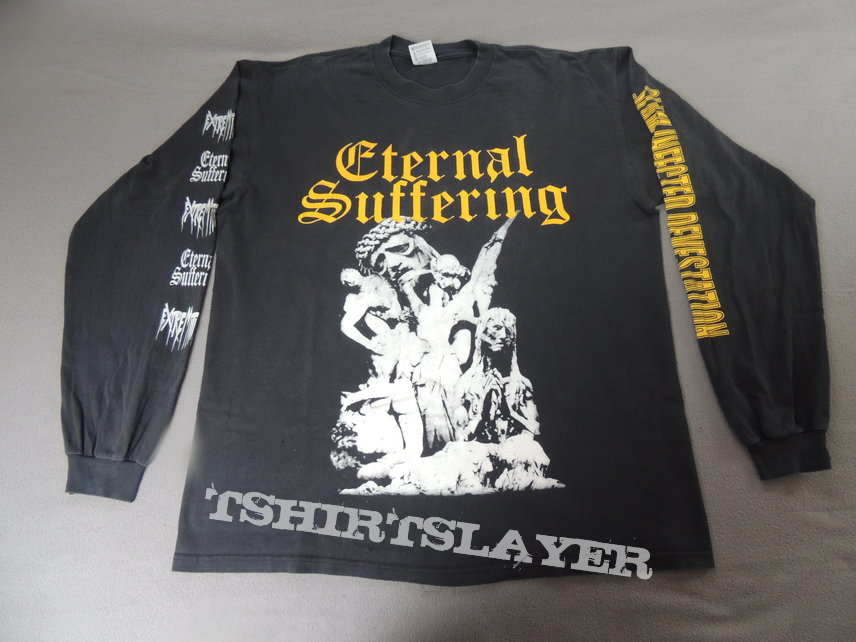Eternal Suffering - Drowning in Tragedy Longsleeve