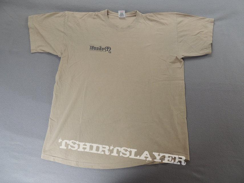Lönndom - Pocket Logo Shirt
