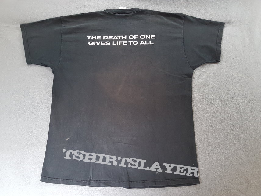 Crimson Thorn - Dissection II Shirt
