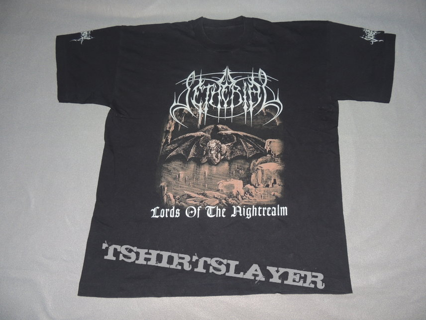 Setherial - Lords of the Nightrealm Shirt