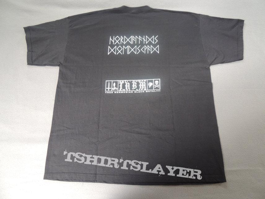 Taake - Hordalands Doedskvad Shirt