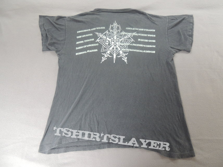 Celtic Frost - To Mega Therion Shirt