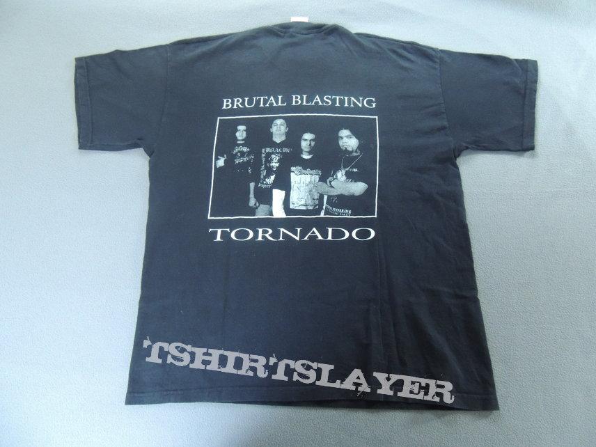 Internal Suffering - Chaotic Matrix Shirt