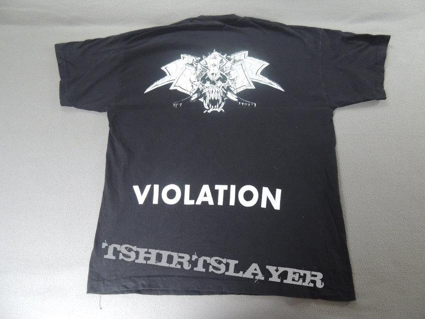 Violation - Demo Shirt