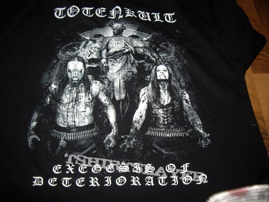 Belphegor-Shirt