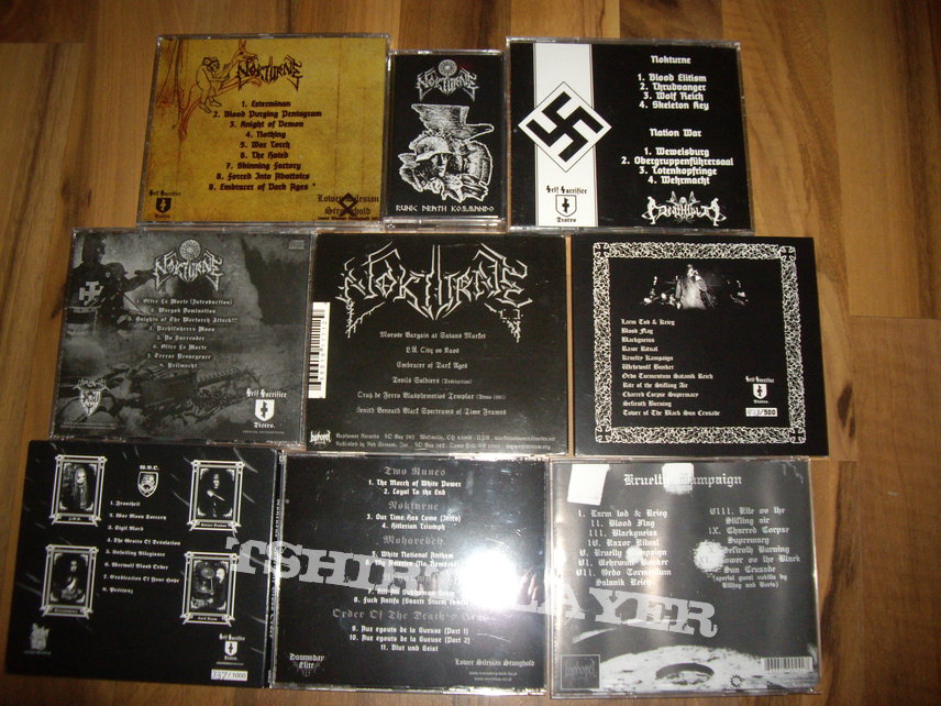 Nokturne-Collection