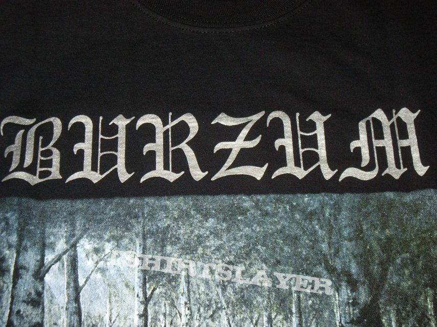 Burzum-Longsleeve