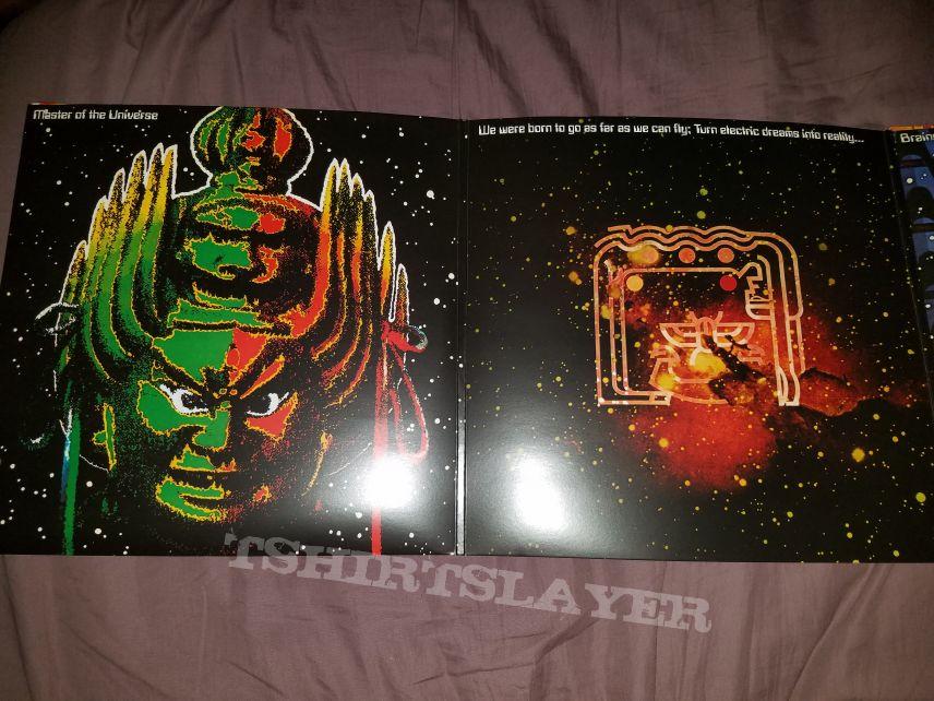 Hawkwind - Space Ritual Vinyl