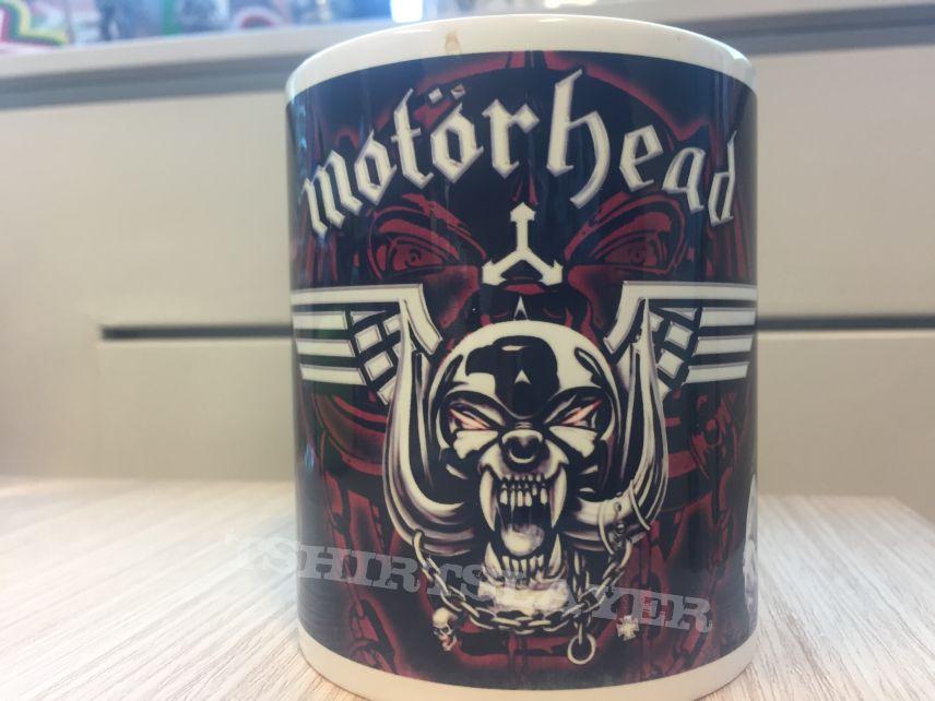 Motorhead - mug