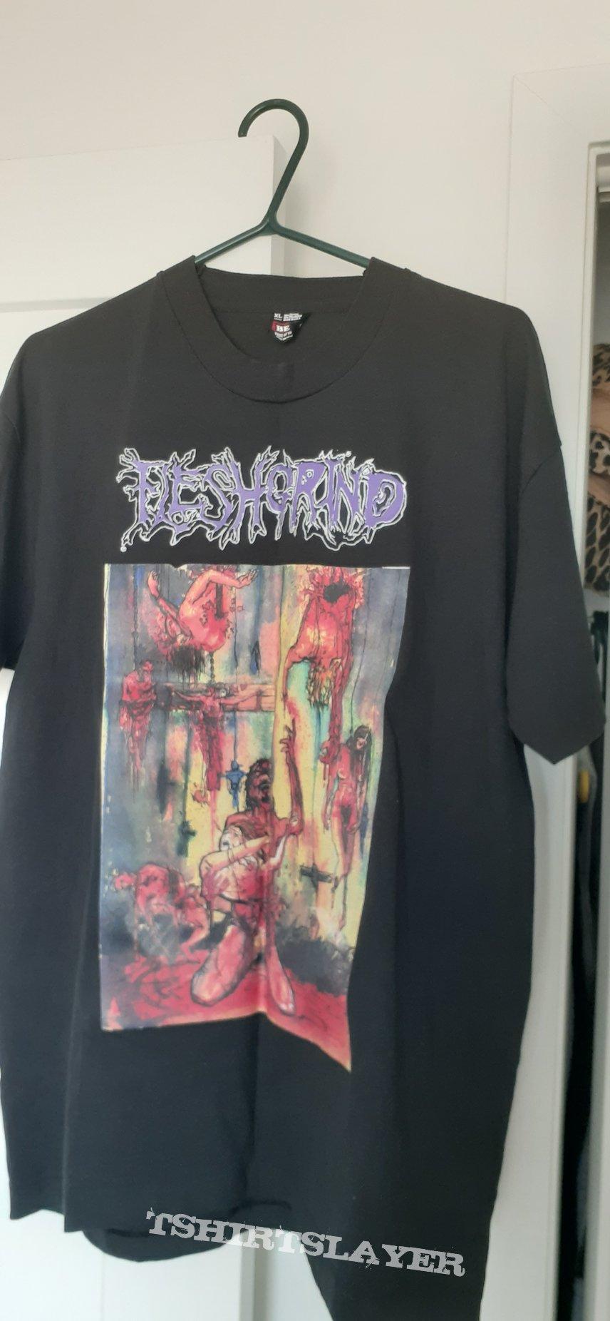 Fleshgrind RARE Shirt