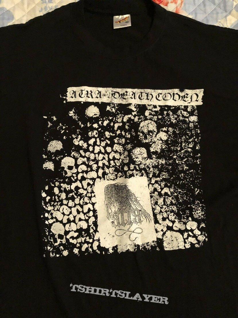 Atra - Death Coven