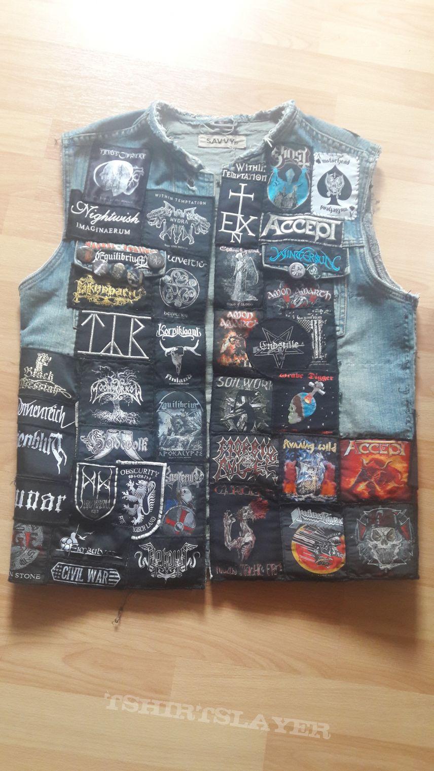 battle jacket may 2017