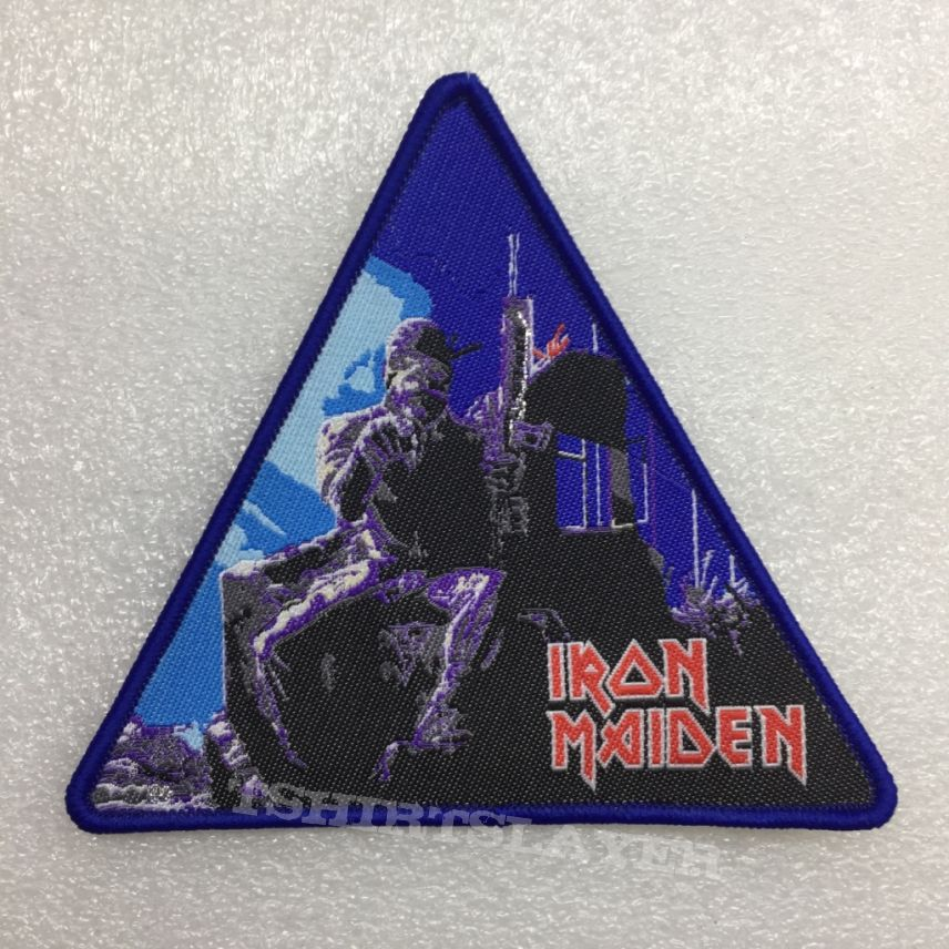 Merciful Fate King Diamond Iron Maiden Patches