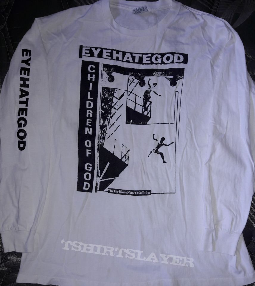 white losngsleeve version