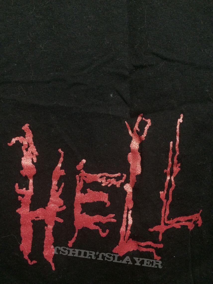 "Hell ""Charon"""