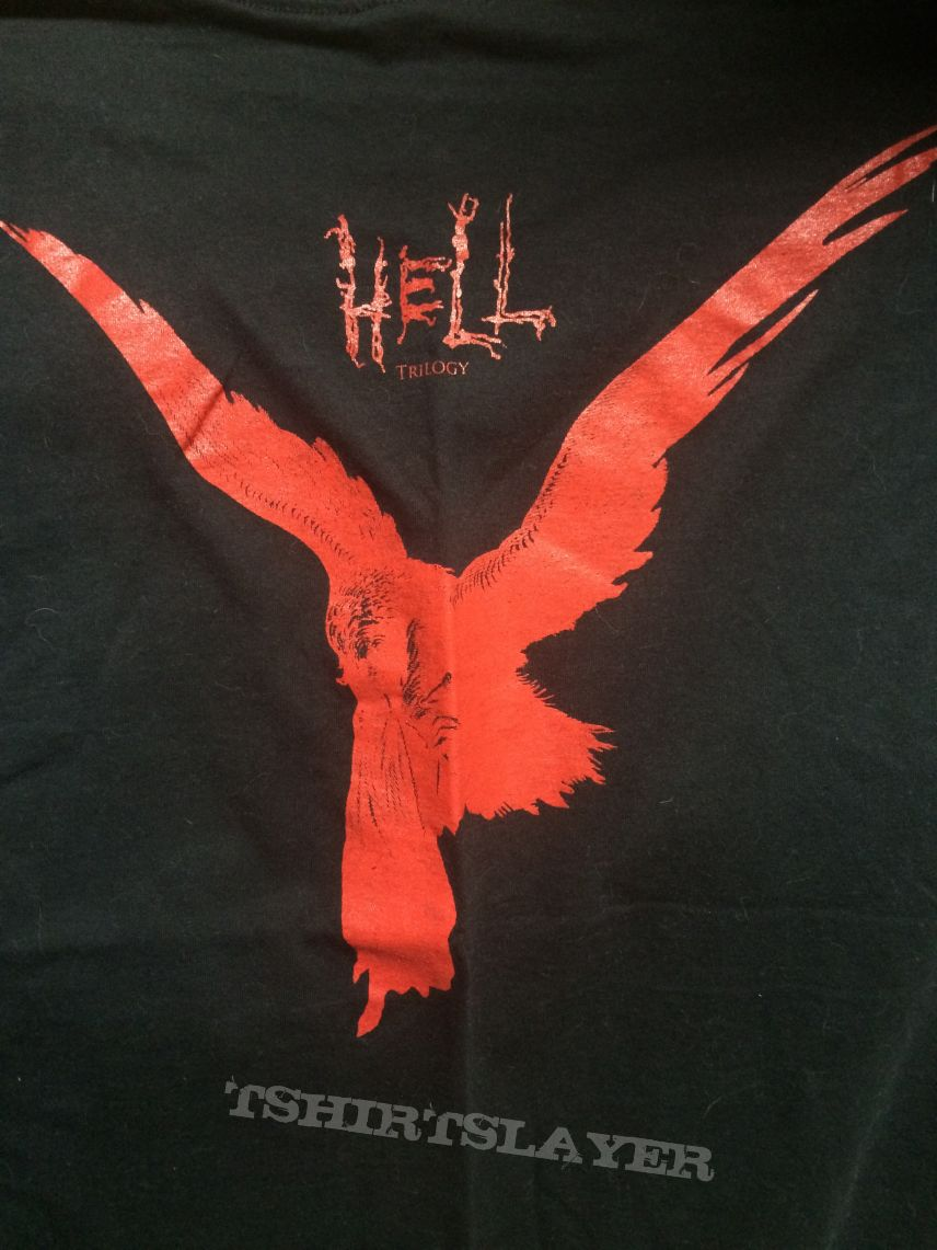 Hell Trilogy