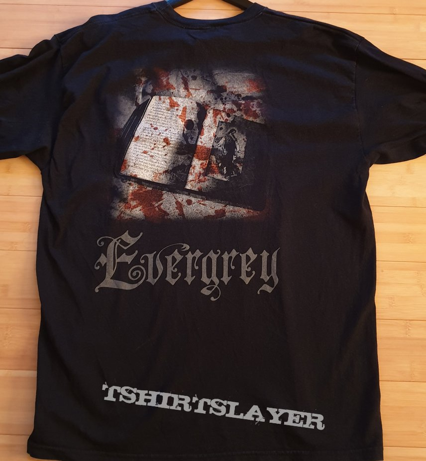 Evergrey - The Inner Circle 2004 original print - XL LS