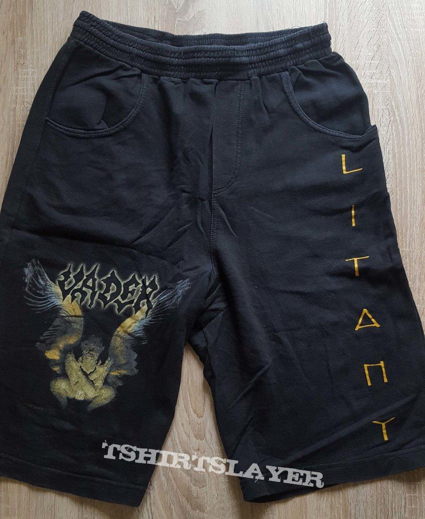 Vader Litany Sweat pants shorts, XL