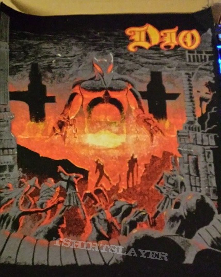 DIO The Last in Line Backpatch