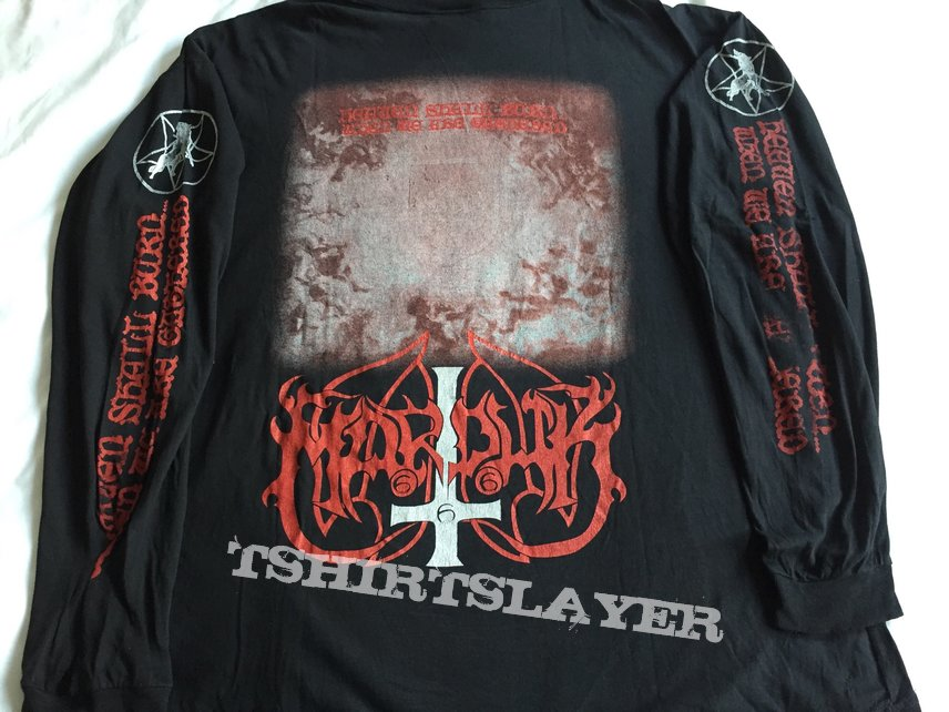 Marduk - Heaven Shall burn....When we are Gathered