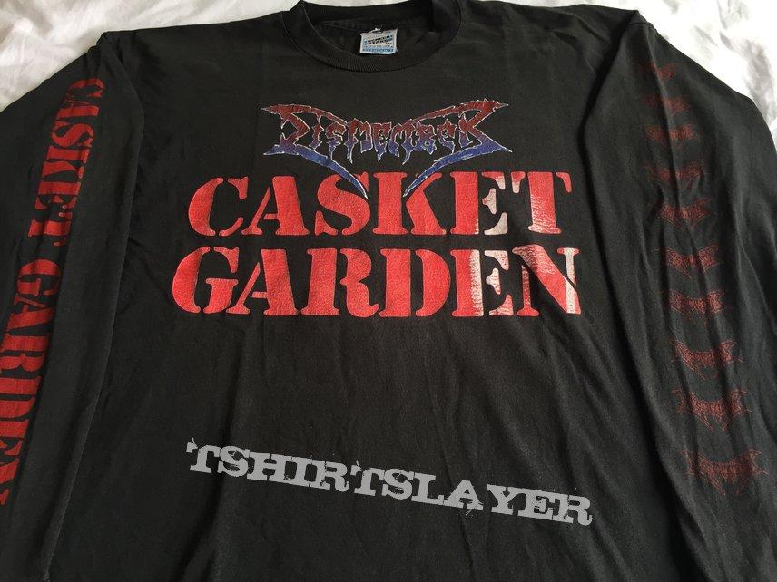 Dismember - Casket Garden