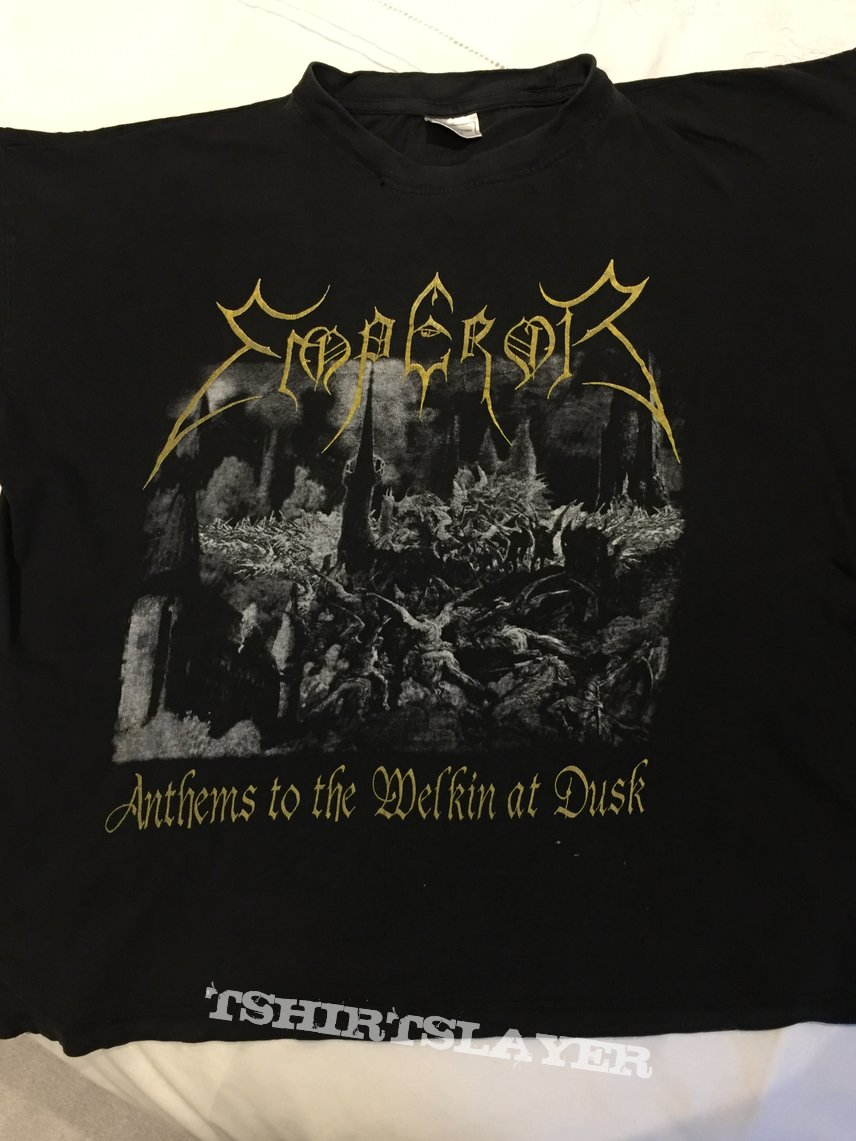 Emperor - Anthems to the Welking At Dusk