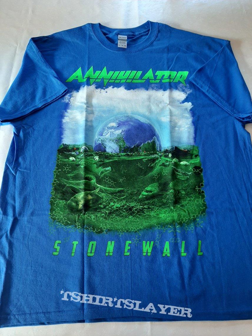 Annihilator Stonewall