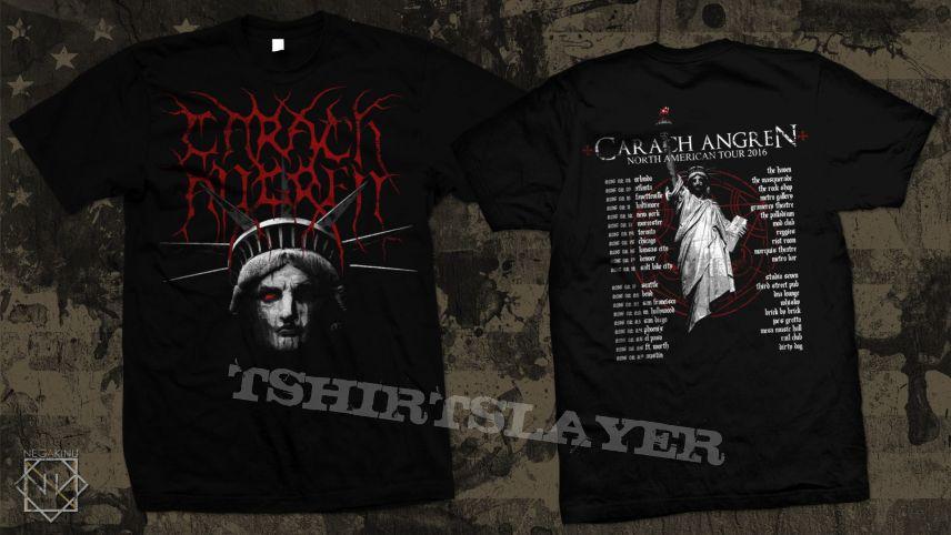 Carach Angren Us Tour