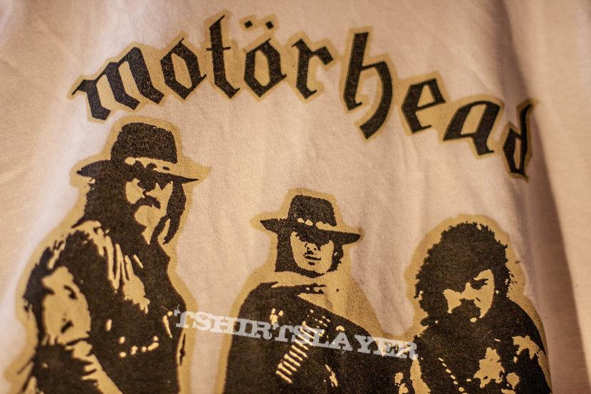 Motörhead - Ace Of Spades Shirt (Official)