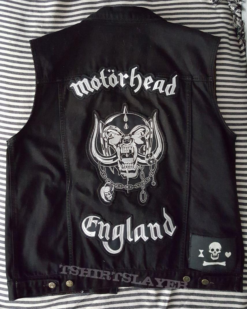 Motörhead - Motörcycle Kutte