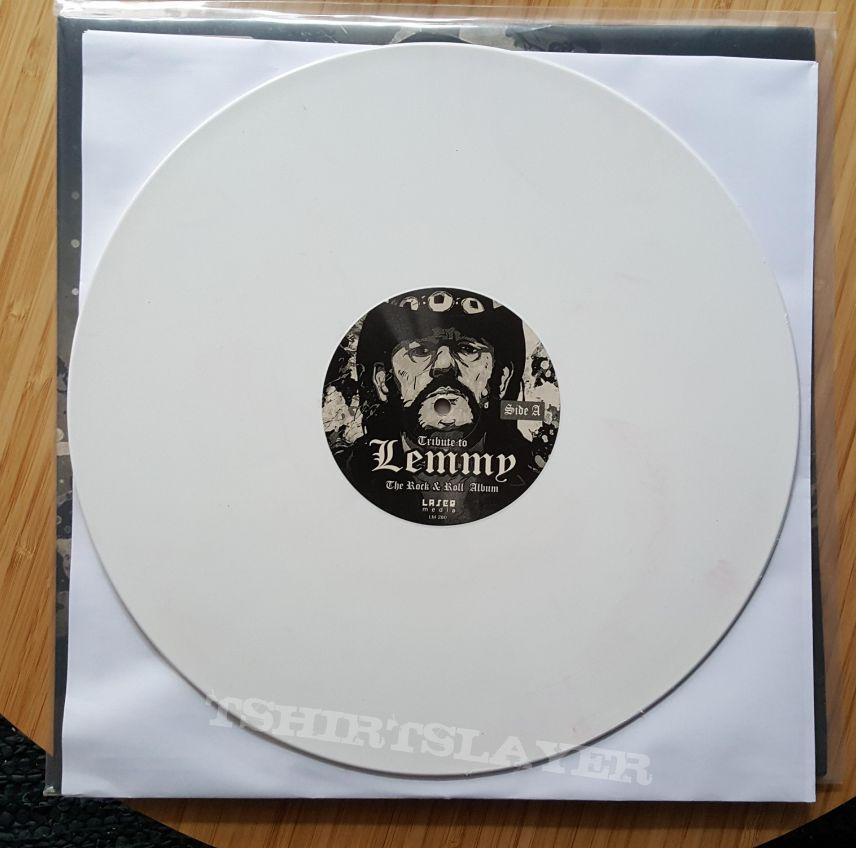 Lemmy - The Rock n Roll Album