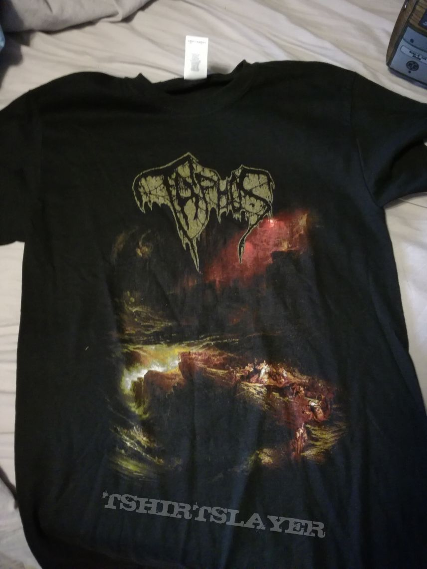 Taphos - Come Ethereal Somberness t-shirt