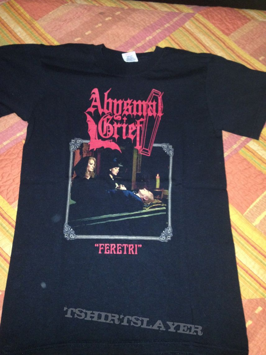 Abysmal Grief T-Shirt