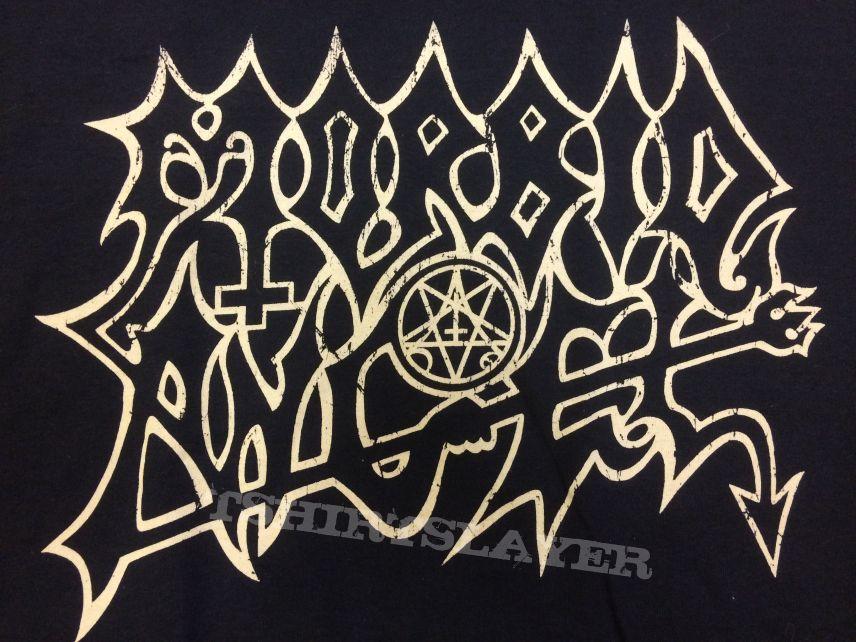 Morbid Angel Vintage Logo