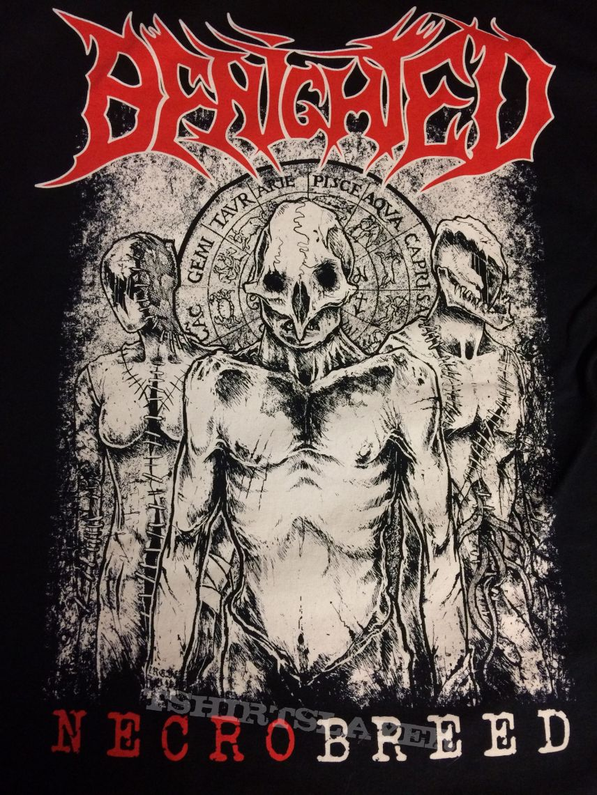 Benighted Necrobreed