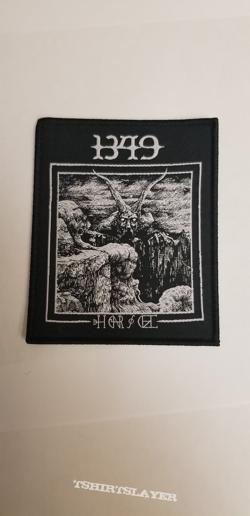 1349 - Cavern
